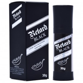 Retard Black Gel Retardante Masculino Extra Forte 30g