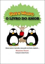 Gus & Waldo - Livro do Amor