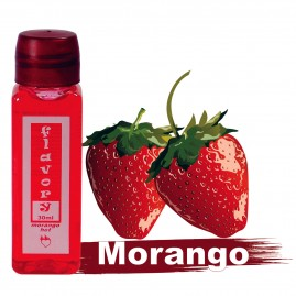 Flavory Morango Hot 30ml
