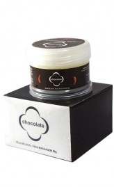 Vela de Massagem Beijável Chocolate Chillies - 50g