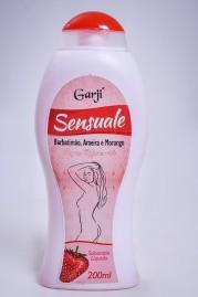 Sabonete Intimo Sensuale Barbatim�o, Aroeira e Morango - 200ml