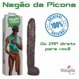 Pênis Negão da Picona do Whats - Do zap para você