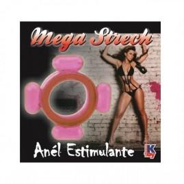 Anel Peniano Mega Stretch KTOY