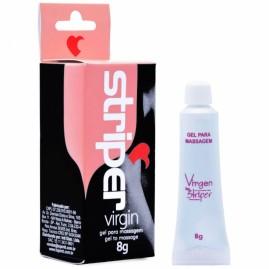 Virgin Striper Gel Adstringente 8g