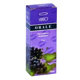 Orale gel Uva 30ml