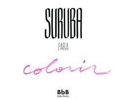 Livro Suruba para Colorir Volume 1