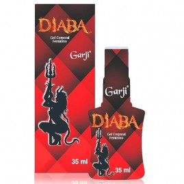 Diaba Spray Excitante Feminino 35ml