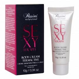 Creme TermoAtivo Body Cream Sexy Terapia