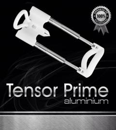 Tensor Prime Metalic Aluminium  - A m�quina do Homem Extensor Peniano