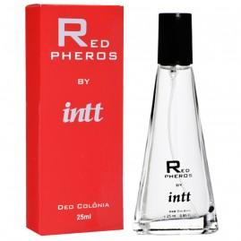 Perfume Red Pheros Ele - 25ml
