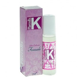 Perfume Feminino PherosRs K Female - 15ml