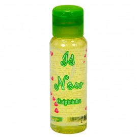 Gel Corporal Is Now Caipirinha Hot 35ml