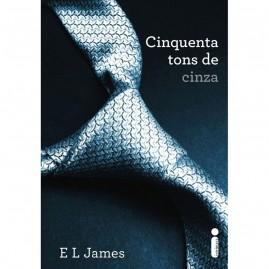Cinquenta Tons de Cinza - Volume 1