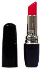 Batom com Vibrador Lipstick 9 cm