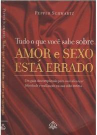 Amor e Sexo Está Errado.