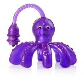 Octopussy Vibrador Polvo