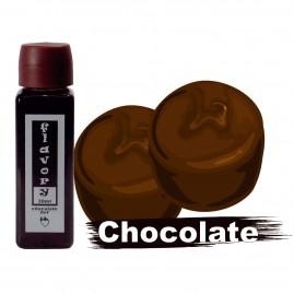 Flavory Chocolate Hot 30ml