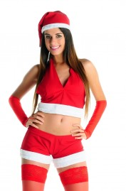 Mam�e Noel Short Top