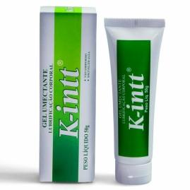 Lubrificante K-Intt Gel 50g
